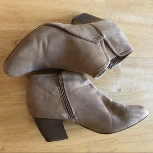 Cato size 10W Boots